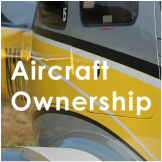 Aviation Aircraft Ownership