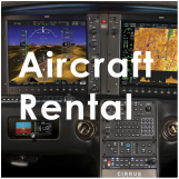 Cirrus Aircraft Rental